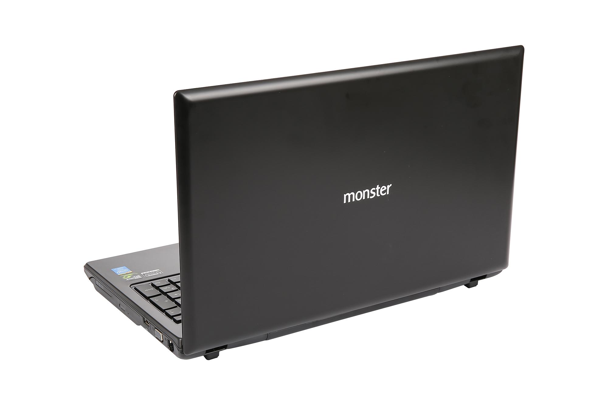 MONSTER® ABRA A5 V2.1.1 15.6