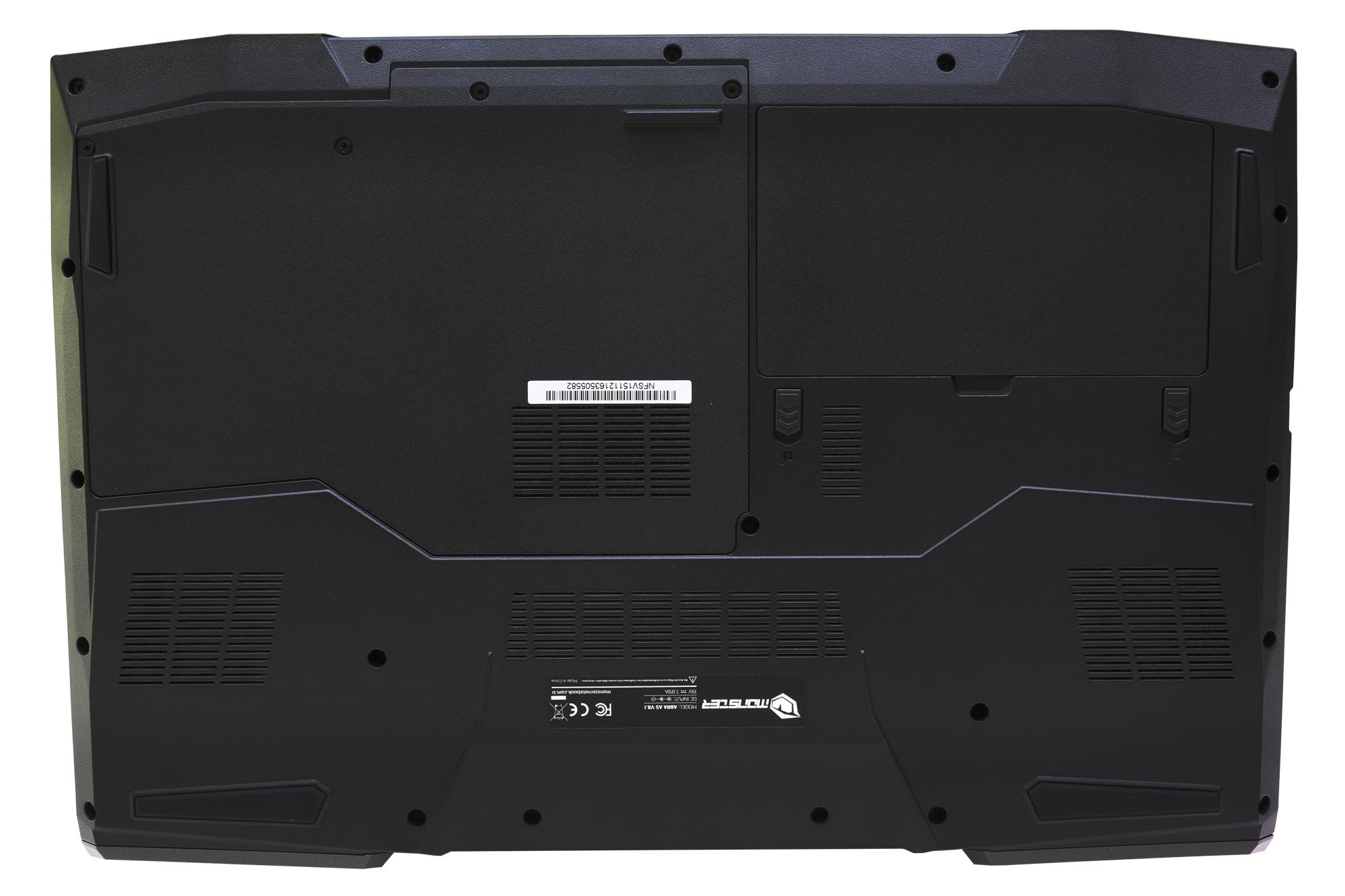 Abra A5 V8.1 15.6