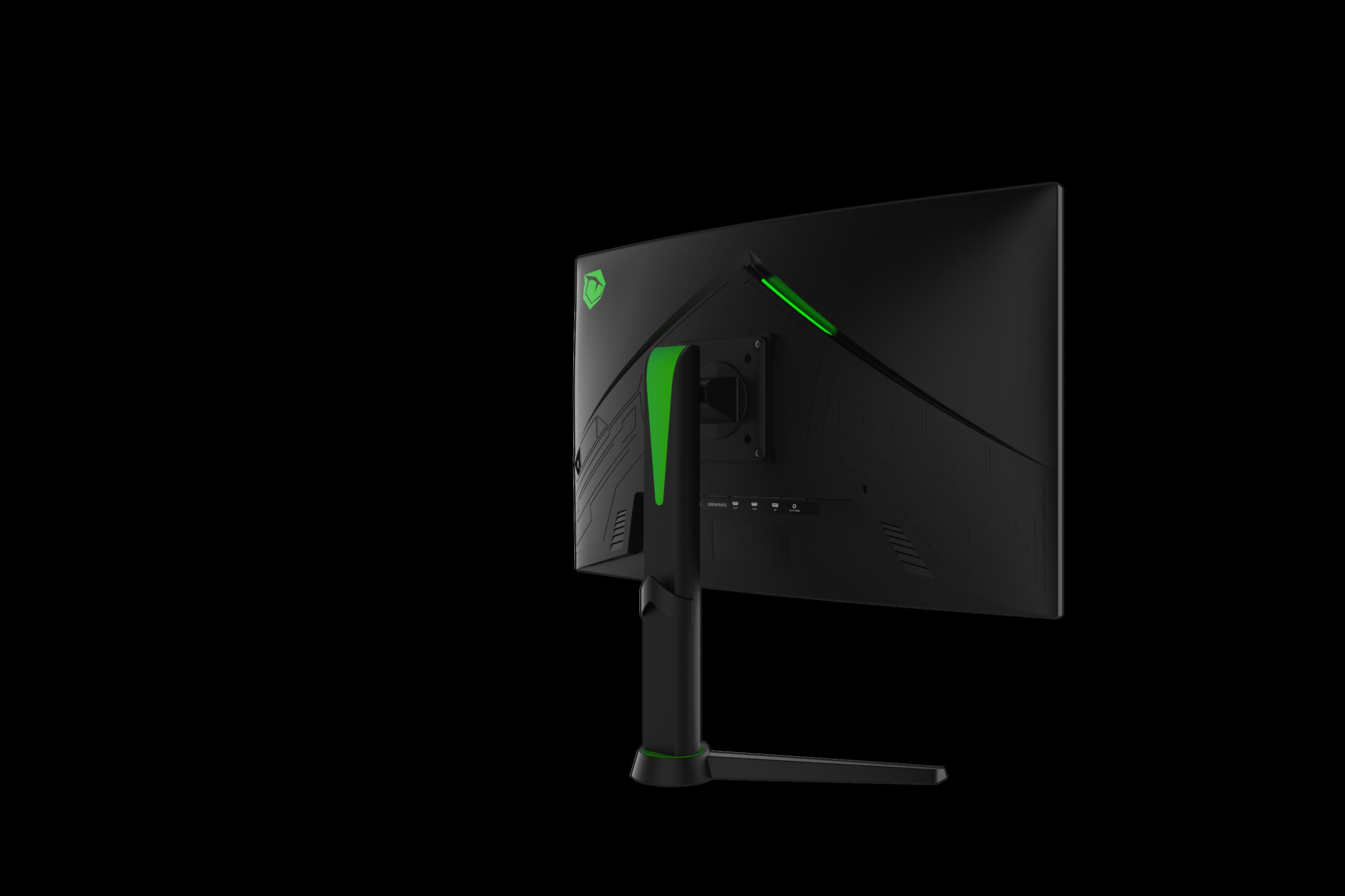 Monster Aryond A27 V1.1 240 Hz Gaming Monitör