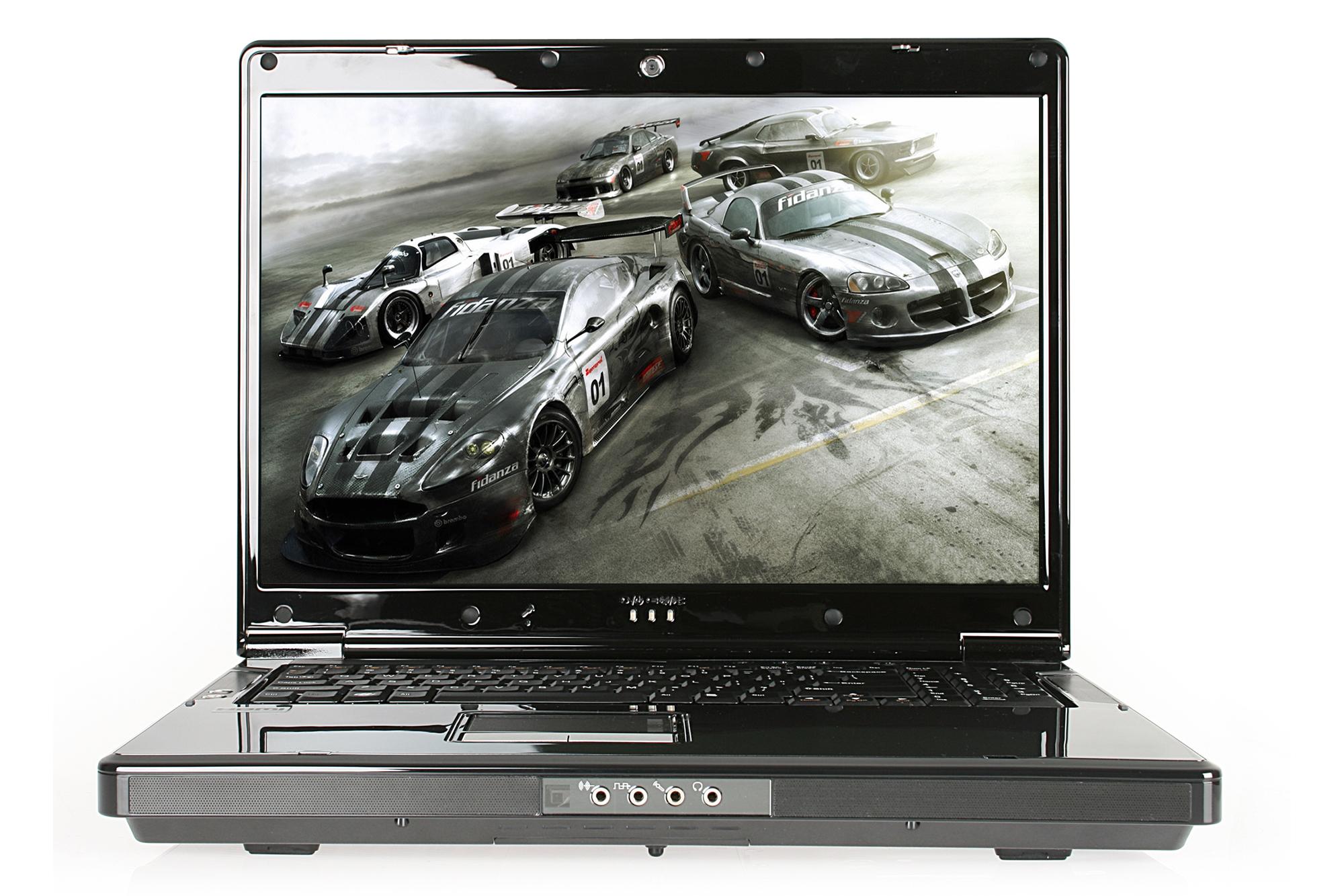 MONSTER X56D900F850 17.1