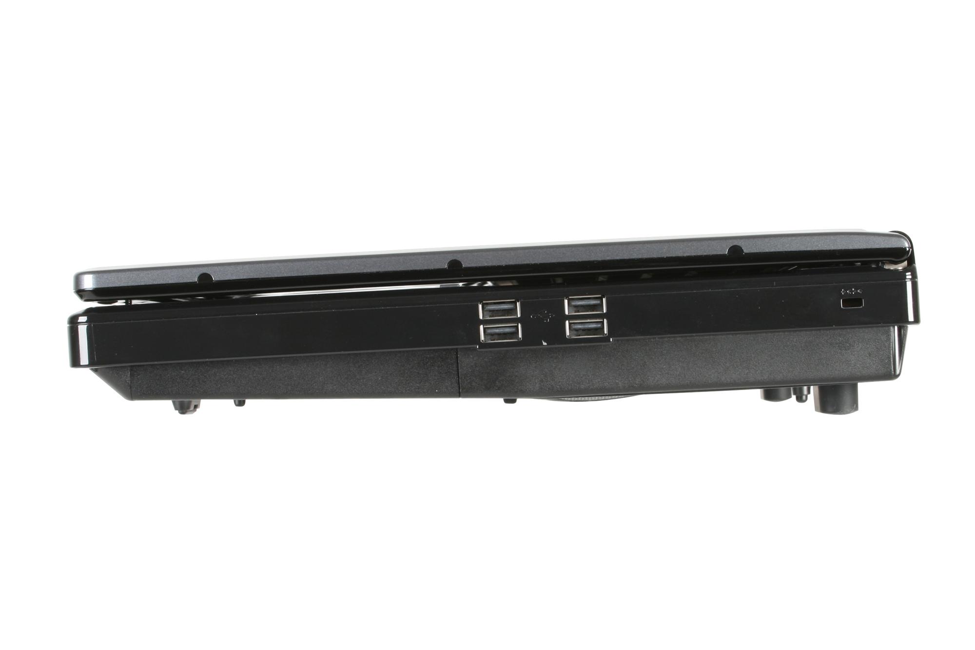MONSTER X55D900F280 17.1