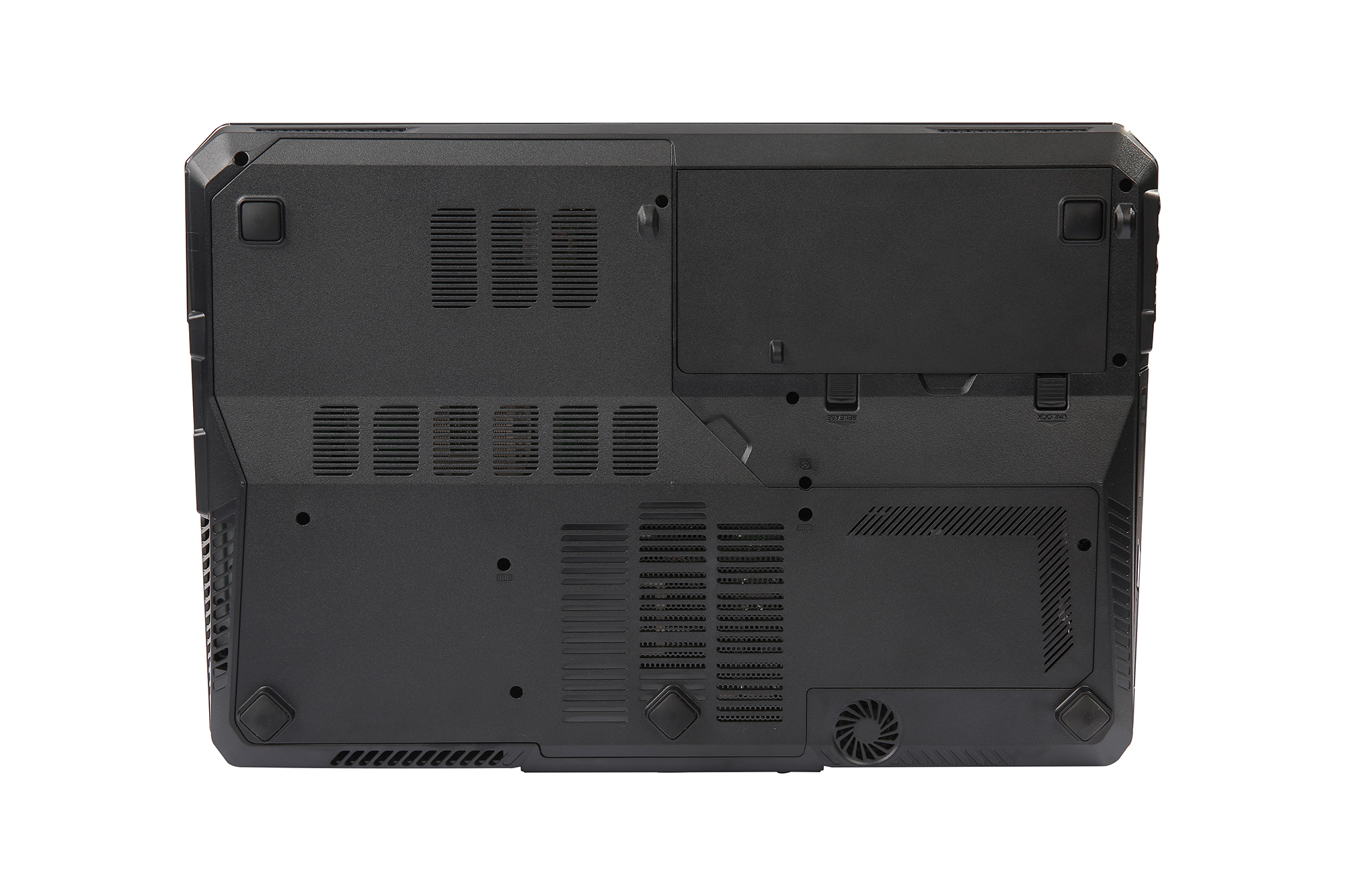 MONSTER® Q48MS-16F48 15.6