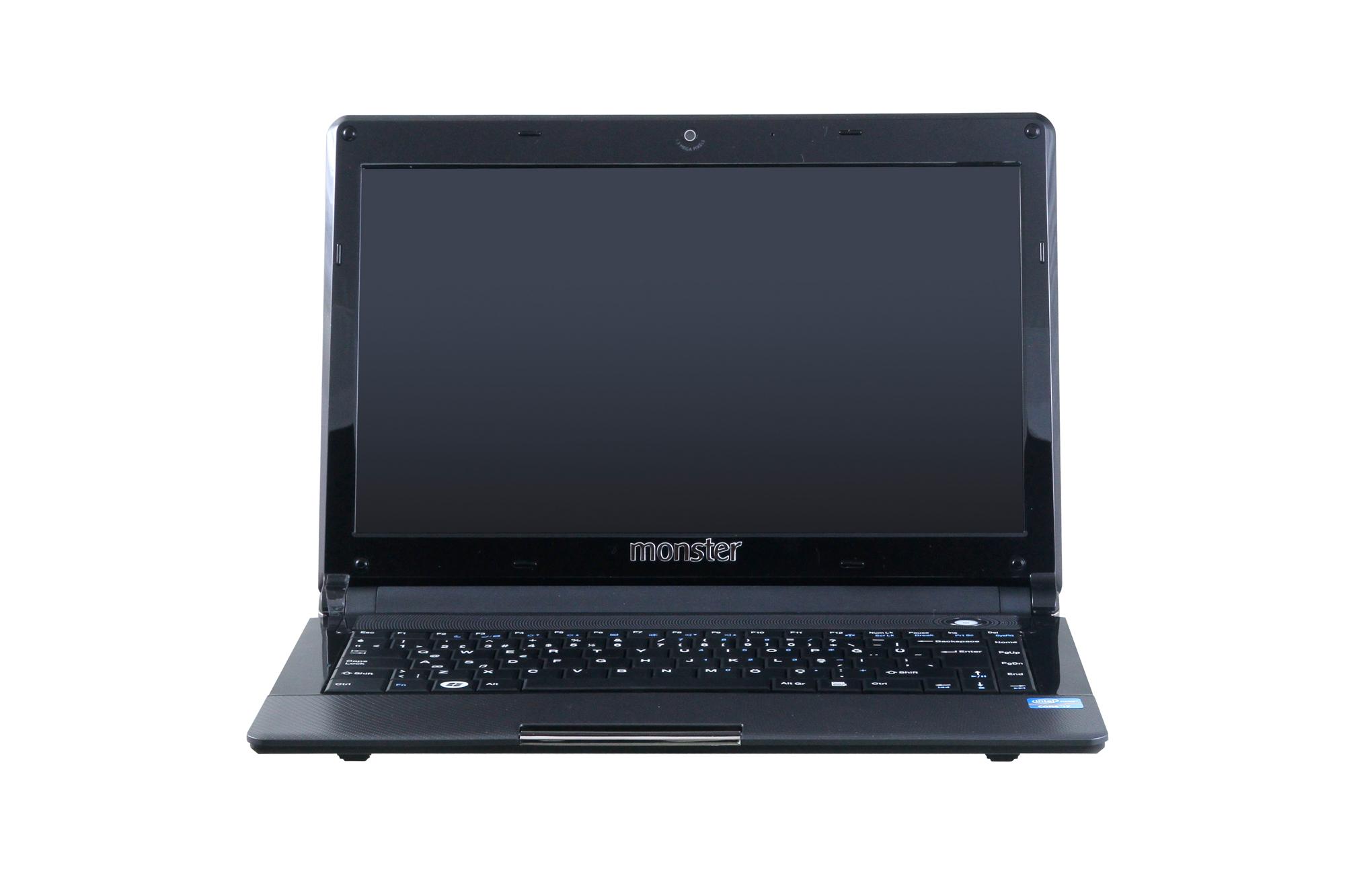MONSTER® S301.002 13.3