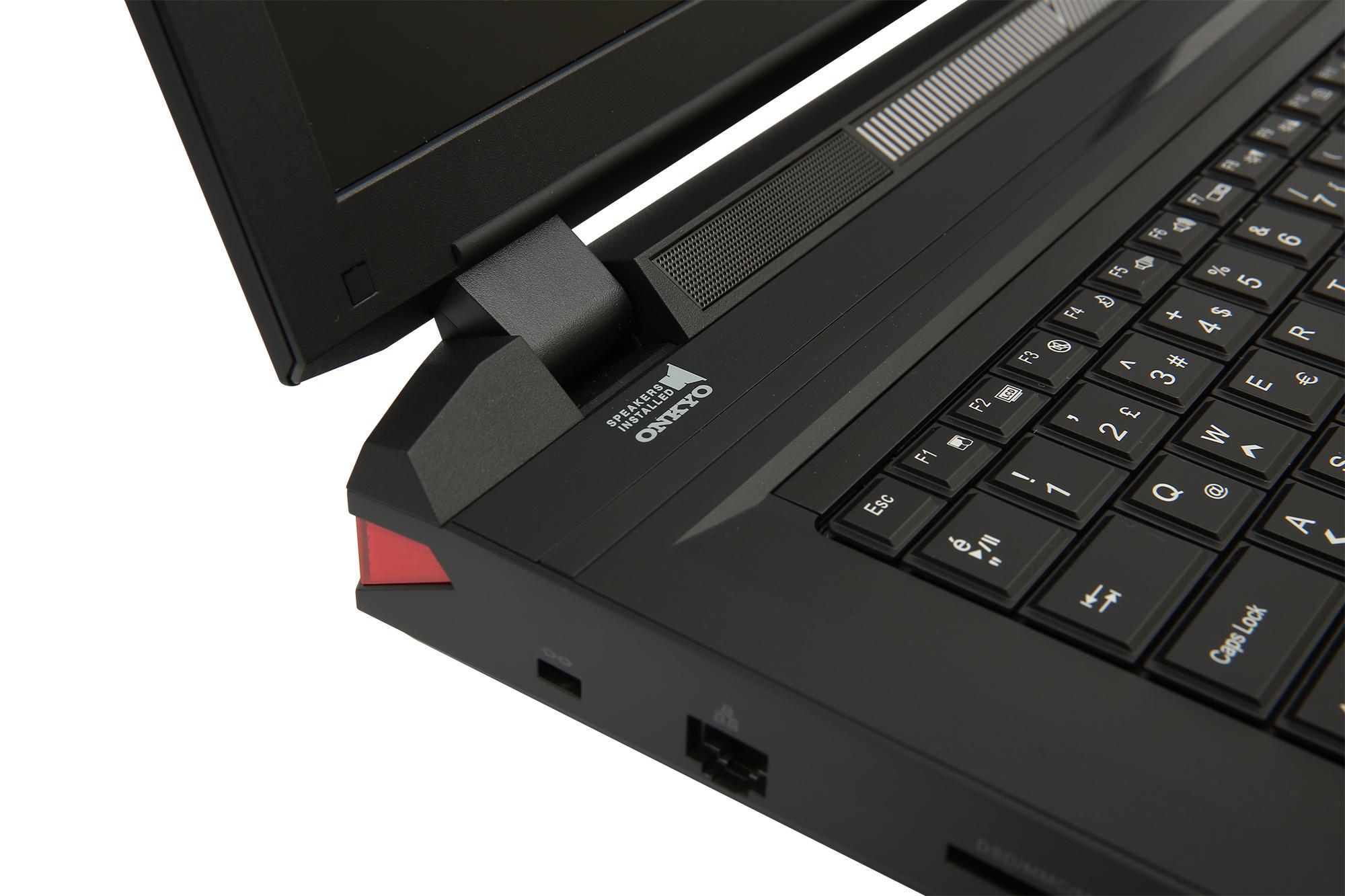 MONSTER® SEMRUK S7 V2.1 17.3