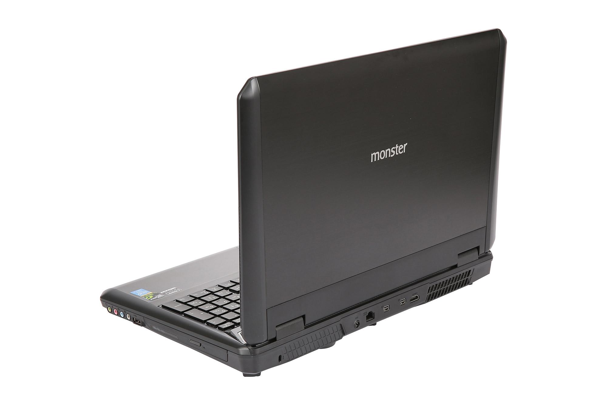 MONSTER® MARKUT M5 V4.1 15.6