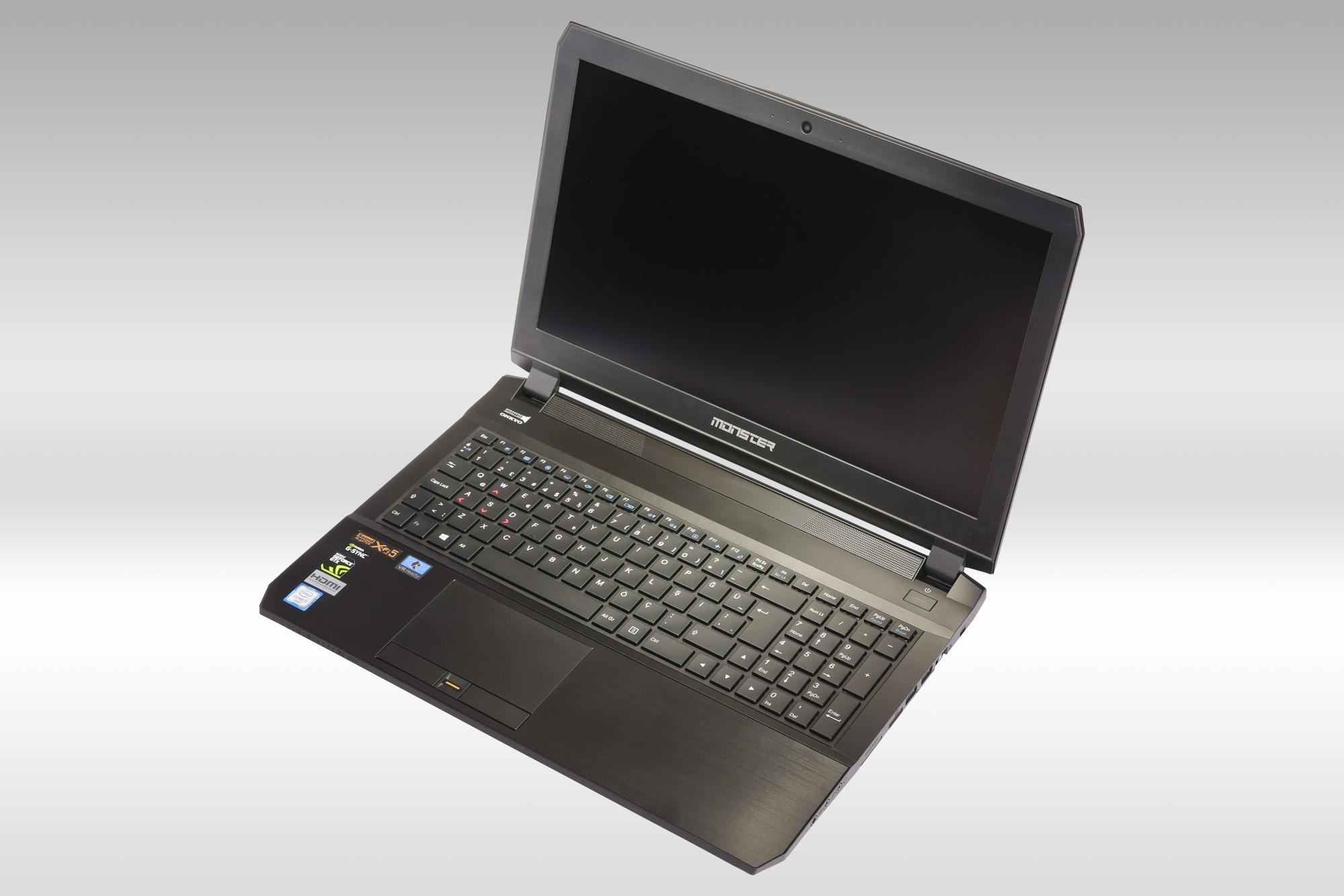 Tulpar T5 V5.4 15.6