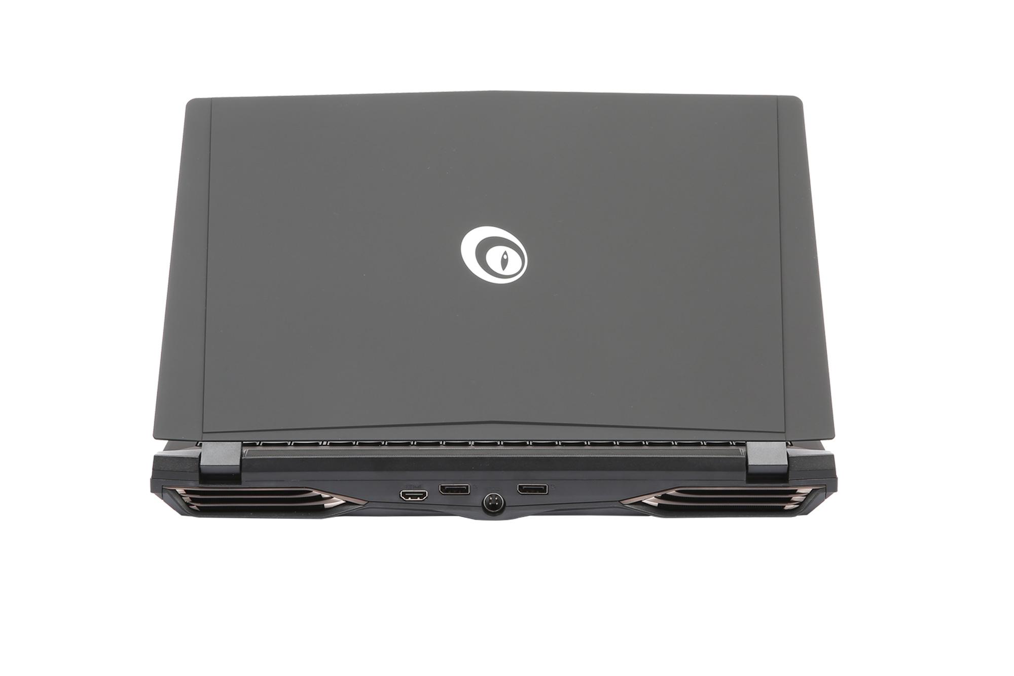MONSTER® TULPAR T5 V7.1 15.6