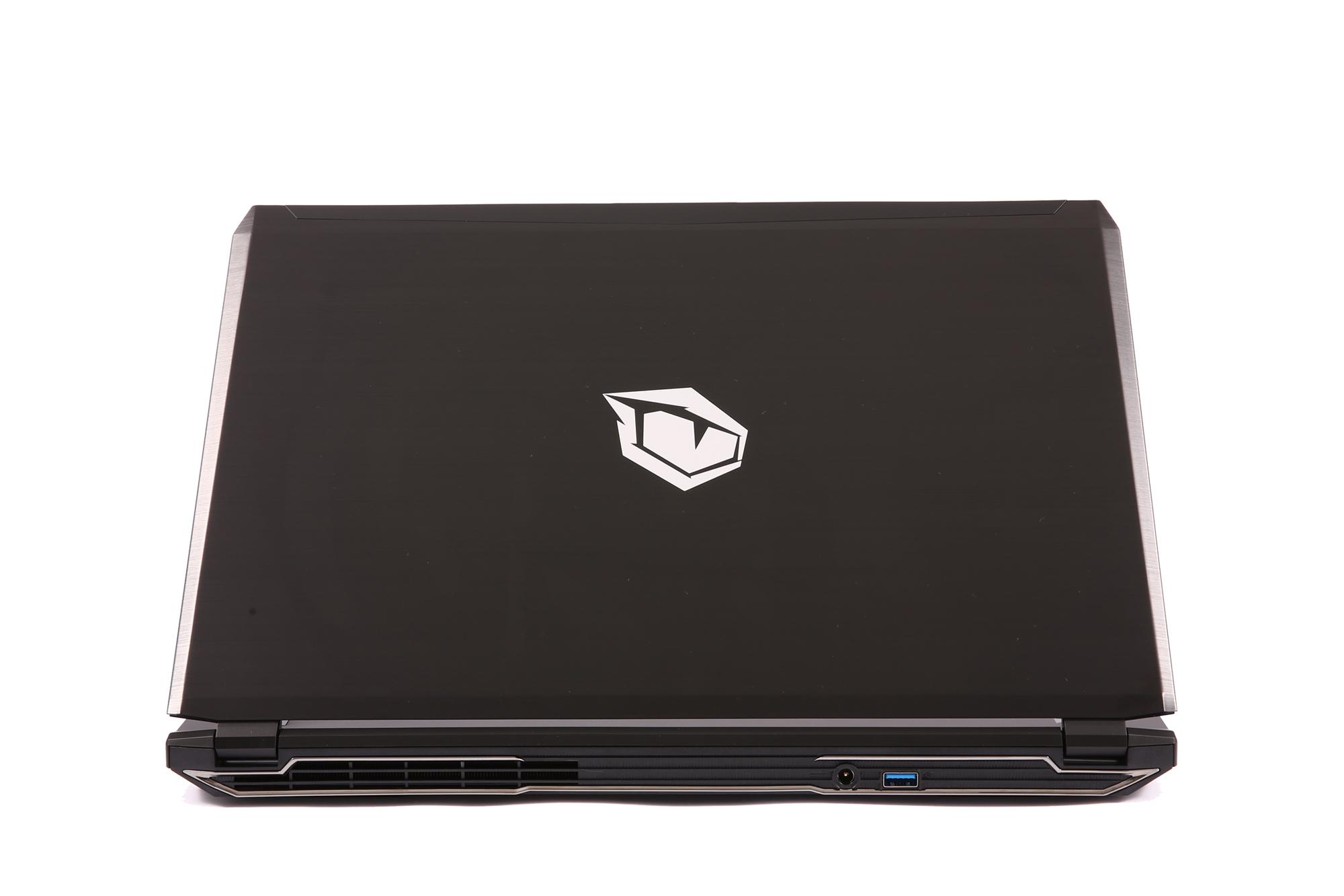 Tulpar T5 V8.1.2 15.6