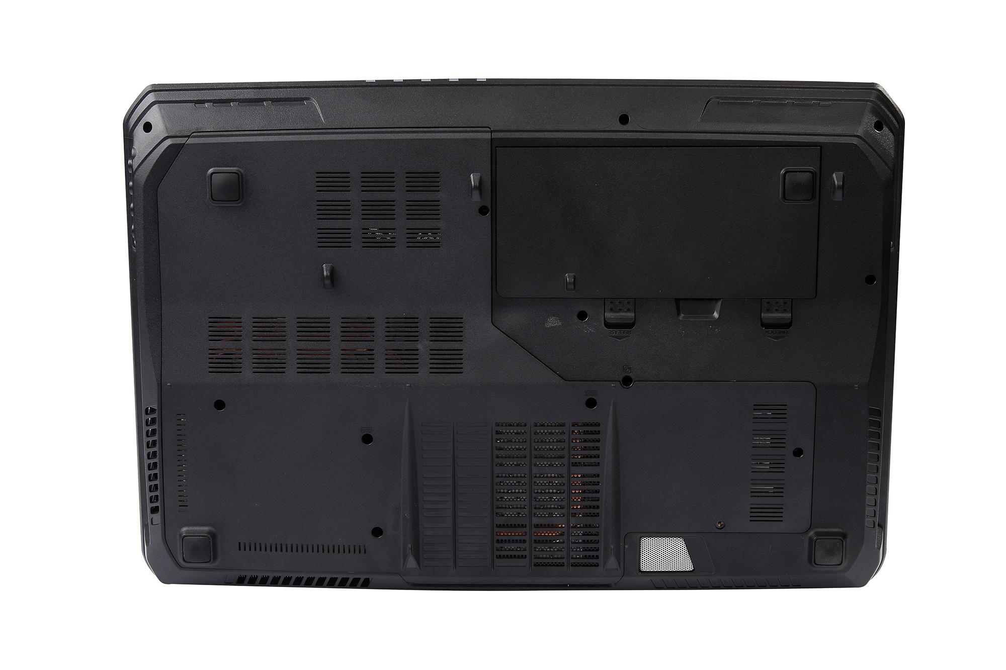 MONSTER® TULPAR T7 V2.5 17.3