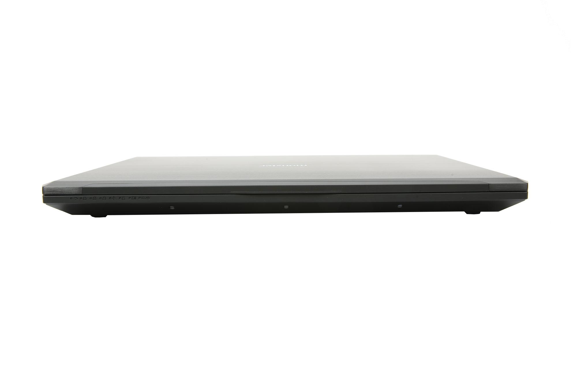 MONSTER® TULPAR T7 V4.1 17.3