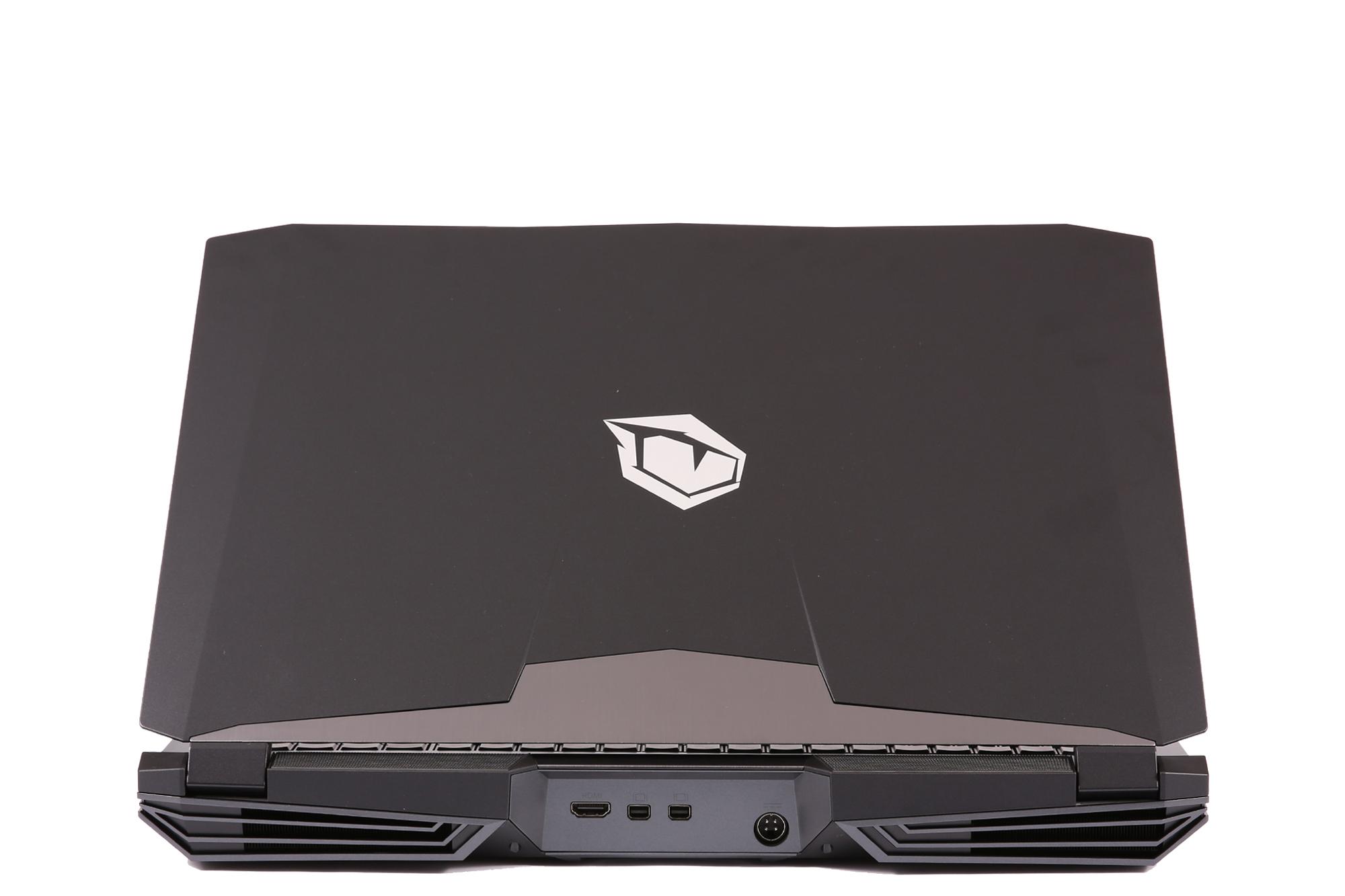 Tulpar T7 V9.1 17.3