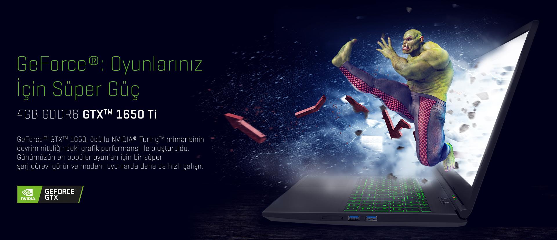 Monster Notebook Abra A5 V15.7