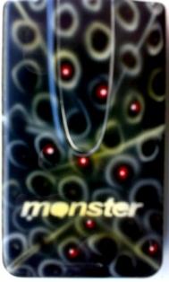 MONSTER AİRBRUSH 2.5