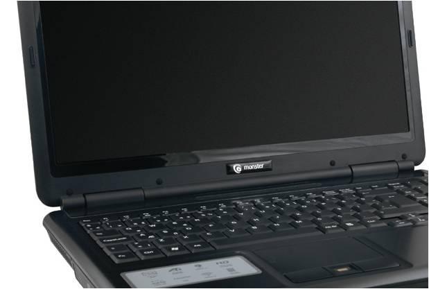 MONSTER T66S5701 15.6''