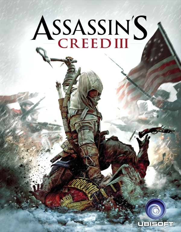 ASSASSINS CREED III SPECIAL ED.