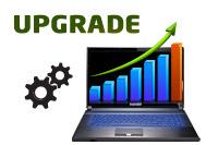 Upgrade / Yükseltme Paketi