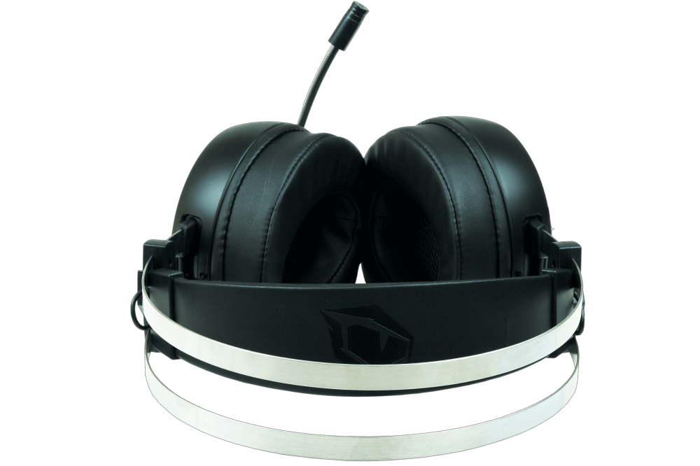 Pusat Virtual 7.1 RGB Gaming Headset