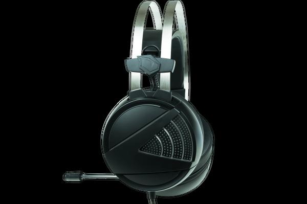 Pusat Virtual 7.1 RGB Gaming Headset
