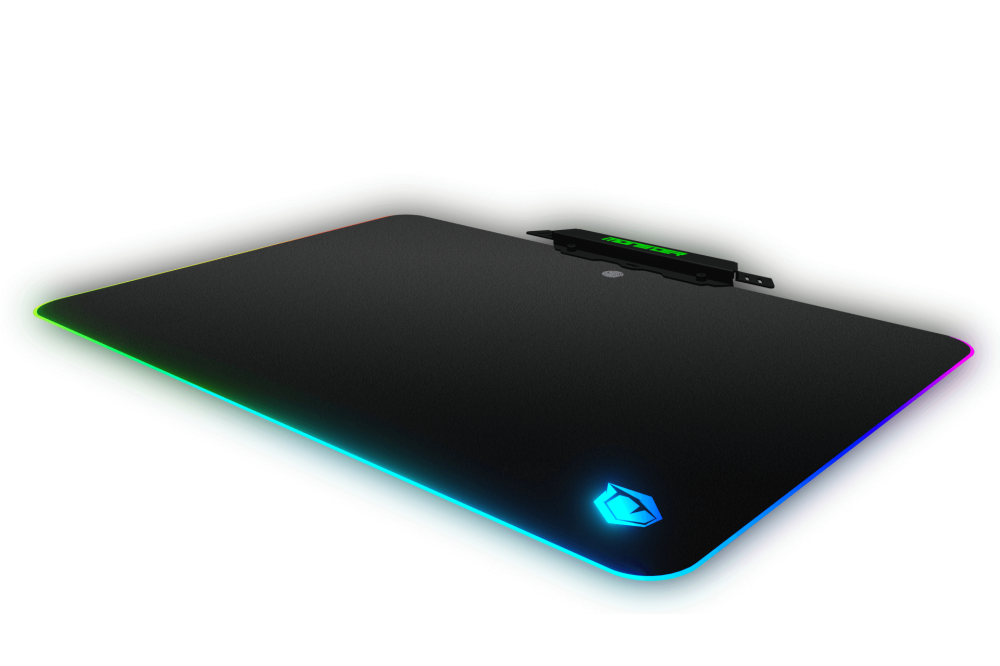 Monster Pusat RGB Gaming Mousepad