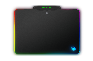 Monster Pusat RGB Gaming Mousepad