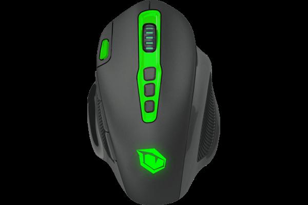 Monster Pusat V7 Wireless Gaming Mouse