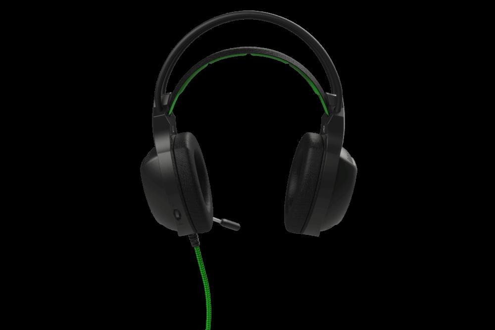 Pusat Gaming Headset Lite